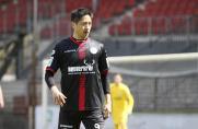 Regionalliga West: Ex-RWO-Stürmer wechselt zum KFC Uerdingen