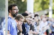 LL NR 3: Duisburger SV hat einen neuen Trainer
