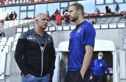 """SC Wiedenbrück: """"RWE ist das beste Team der Liga"""""""