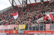 RWE: So viele Fans kommen, Anfahrt als Geduldsprobe