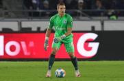 Schalke 04: Fraisl bestätigt Grammozis in Torwart-Frage