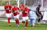 Rot für Bakalorz! MSV Duisburg erlebt Last-Minute-Schock in Zwickau