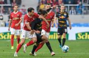 BL: Freiburg auch im neuen Stadion ungeschlagen, Hertha siegt