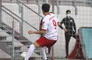 KFC Uerdingen: Ex-RWO-Stürmer vor Startelf-Debüt gegen Wuppertal