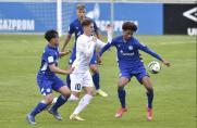 Schalke 04 U19, Sidi Sané, Schalke 04 U19, Sidi Sané