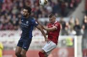 RL: Zeiglers wunderbare Welt des Fußballs mit RWE-Dreh
