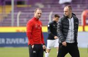 MSV: Trainersuche - Kohlmann heißer Kandidat