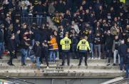 Niederlande: Tribüne in Nijmegen bricht unter Fans zusammen