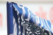 Live: Der MSV Duisburg stellt den neuen Trainer vor