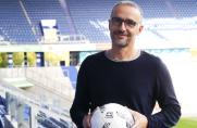 3. Liga: Das ist der neue MSV-Trainer