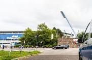 """""""Pietätloses"""" Banner: Hansa-Fans sorgen für Empörung"""