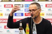 """MSV Duisburg: Neu-Trainer Hagen Schmidt: """"Ein cooler Verein"""""""