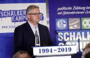 Ultras-Rückkehr, Risikospiel: Interview mit Markus Mau vom S04-Fanprojekt