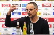 NR-Pokal: MSV mit Zweitrunden-Kantersieg beim Schmidt-Debüt
