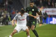 CL: Nächster Tiefschlag für Wolfsburg: Bubi-Sturm zerlegt zahnlose Wölfe