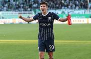 """Rexhbecaj schwärmt: Fans des VfL Bochum """"richtig, richtig geil"""""""