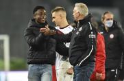 Ex-RWE-Talent: So schlägt sich Futkeu seit seinem Köln-Wechsel