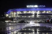 Schalke: Letztes Dresden-Heimspiel vor 27 Jahren - und was für eins