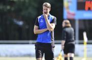 OL WF: Ennepetal-Trainer Thamm war Fan der eigenen Mannschaft