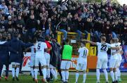 Regionalliga West: Wuppertal-Trainer zollt Uerdingen Respekt