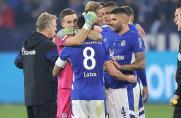 """Schalke-Torwart: """"Wir werden eine richtige Mannschaft"""""""