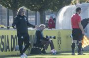 S04 U19: 0:4! Das sagt Elgert zur Derby-Packung beim BVB