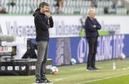 Bundesliga: Erste Trainer-Entlassung! van Bommel muss gehen