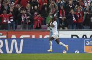 BL: Nach 0:2: Modeste beschert Köln Punkt gegen Leverkusen