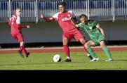 """RWE U19: Wagner sieht Potential: """"Das können wir noch nicht"""""""