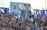 Gegen Schalke: 1860 hofft auf die Ultras und das Stadion