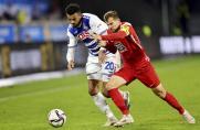MSV Duisburg: Götze-Schock! Später Punkt bei Schmidt-Debüt