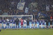 """Schalke-Ultras loben Schröder: """"Nicht mehr in Grund und Boden schämen"""""""
