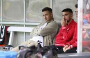 Vier Spiele, drei Punkte: RWO-Manager will nichts von Krise hören