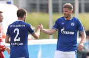 Schalke in München: Terodde und weitere Leistungsträger auf der Bank