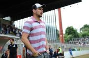 Alemannia Aachen: Klub zieht Notbremse! Helmes muss gehen