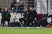 Schalke: Grammozis vercoacht sich im DFB-Pokal