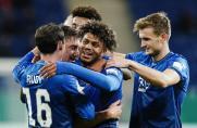DFB-Pokal: Hamburger SV und Freiburg müssen nachsitzen