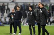 Schalke: So erklärt Grammozis das DFB-Pokal-Aus