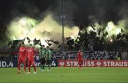 """""""Hervorragende Leistung"""": Dárdai lobt Münster-Fans in höchsten Tönen"""