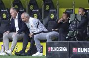 BL: Augsburg-Boss gibt Weinzierl und Reuter Rückhalt
