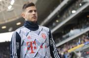 Bundesliga: Bayern-Profi Hernandez muss doch nicht ins Gefängnis