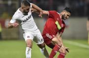 Regionalliga West: RWE nimmt sich seine erste Ergebnis-Auszeit