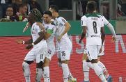 0:5 in Gladbach: Historische Pokal-Pleite für den FC Bayern