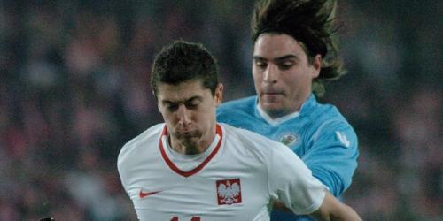 BVB: Lewandowski setzt Lech Posen unter Druck