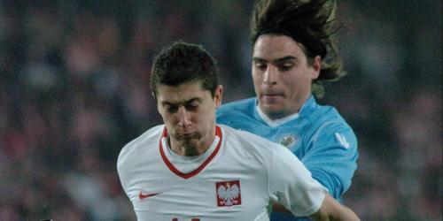 Polen: Was ist mit Lewandowski und dem BVB?