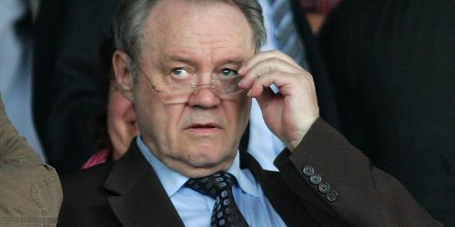 VfL: Chaos! Aufsichtsratschef Altegoer tritt zurück