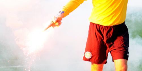 Duisburg: Spiel in Wehofen läuft aus dem Ruder
