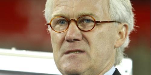 Dänemark: Coach Olsen kündigt Rücktritt a an