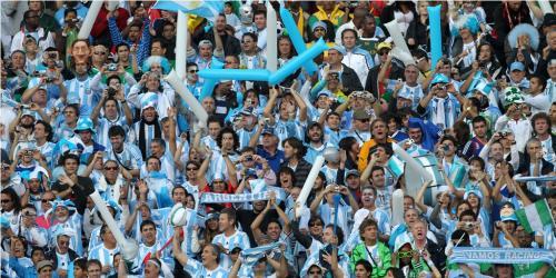 Argentinien: Klassiker als Krisengipfel