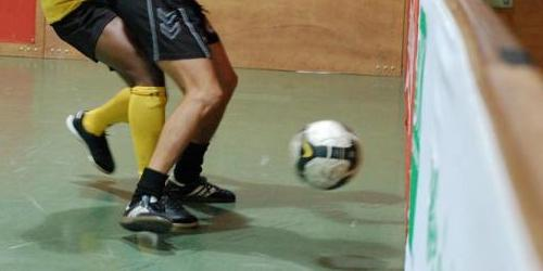 Gladbeck: Hallenstadtmeisterschaft